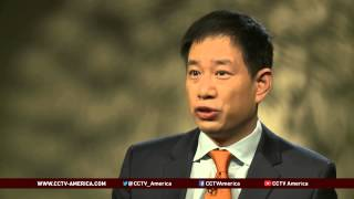 Wang Tao of Carnegie-Tsinghua Center discusses China's air pollution