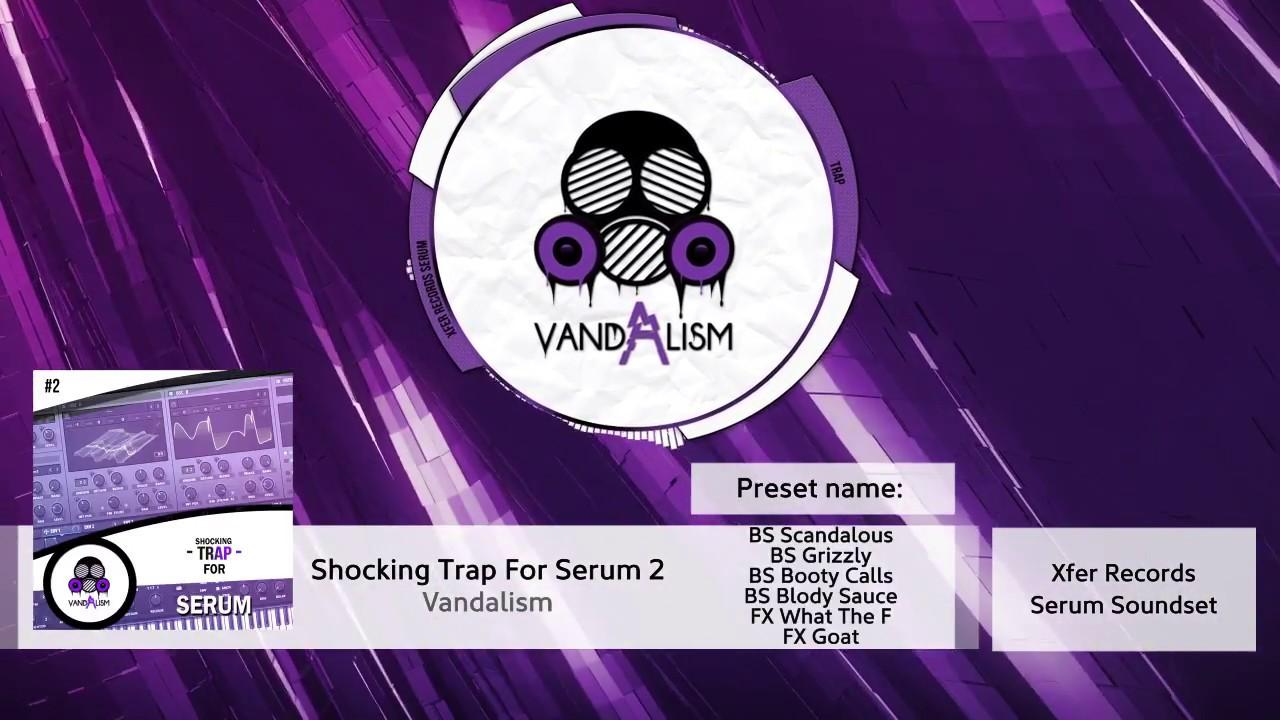 Shocking Trap For Serum 2