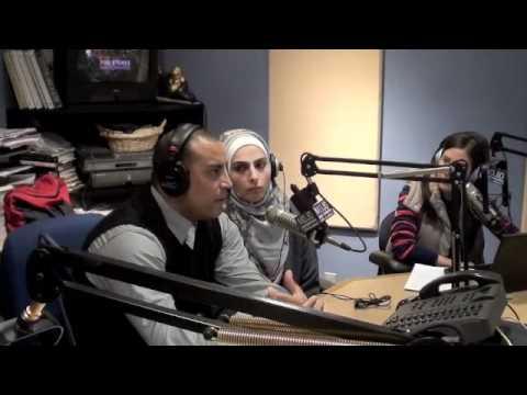 All American Muslim - Nadar and Nawal Aoude