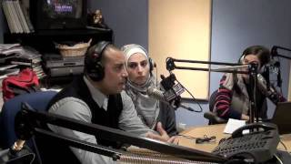 All American Muslim - Nadar and Nawal Aoude