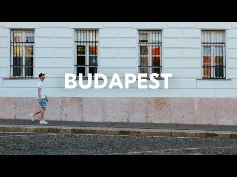 BUDAPEST — fourweeksgood