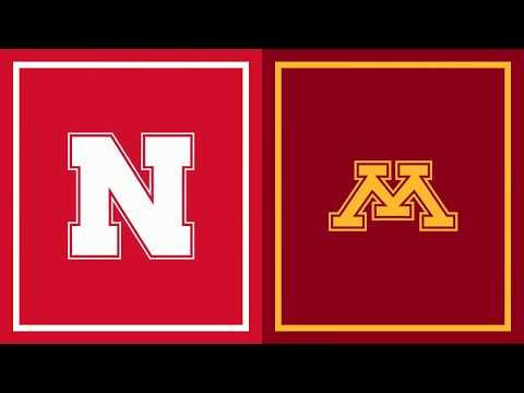 Top 3 Plays of the Second Quarter: Minnesota at Nebraska | Big Ten Football
