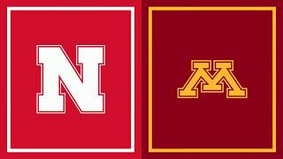 Top 3 Plays of the Second Quarter: Minnesota at Nebraska | Big Ten Football