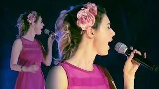 Hayley Westenra - Yuki No Hana 雪の華 (Snow Flower) Live