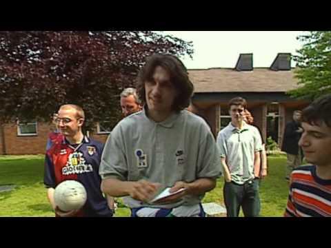 Football's Greatest   Paolo Maldini
