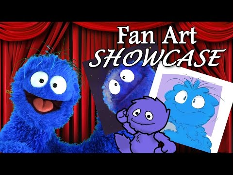50k Subscriber Fan Art Showcase!