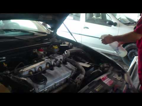 Cleaning Your Car : How to Clean a Car Engine//Spalare MOTOR la spalatoria EGO din Navodari
