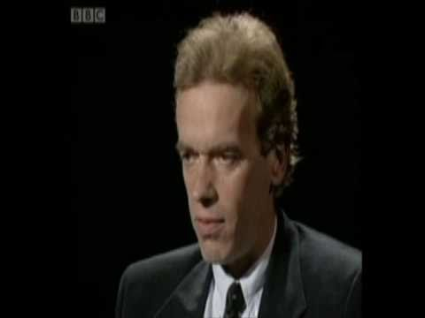 Face to Face: Martin Amis (Part One)