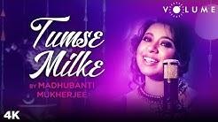 Tumse Milke By Madhubanti Mukherjee | Asha Bhosle, Suresh Wadkar | Anil Kapoor, Madhuri | Parinda