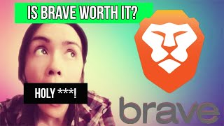 Brave Browser Review 2021 (my first week using Brave Browser) screenshot 1