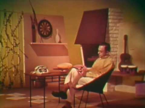AT&T Archives: Seeing the Digital Future (1961)