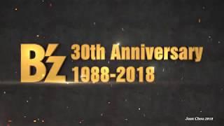B'z 30th Anniversary