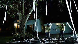 Mischief Night is unique to New Jersey area