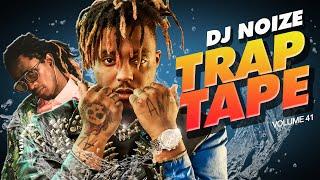 🌊 Trap Tape #41   February 2021   Best New Rap Songs   Hip Hop DJ Mix   DJ Noize Mixtape
