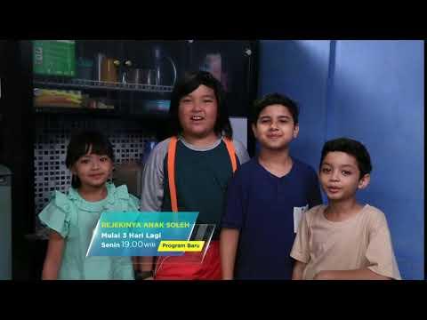 3 Hari Lagi! Rejekinya Anak Soleh di MNCTV Mp3