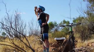 Alice Springs Mountain Biking Highlight 1