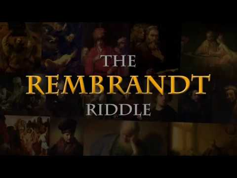 THE REMBRANDT RIDDLE