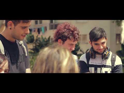 L@n Party Ceuta 2K19