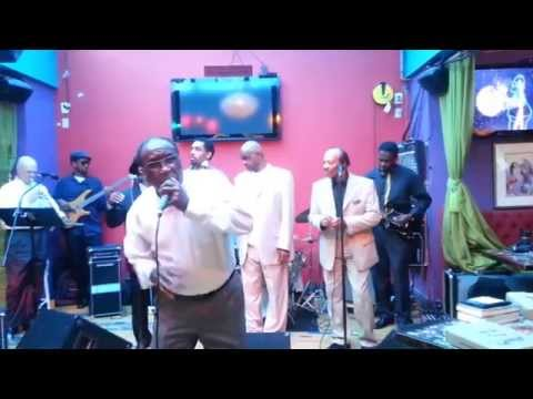 Gospel good news TonyPs resturant denver colorado