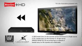 Panasonic DMR-HW100 HD Hard Disc Recorder