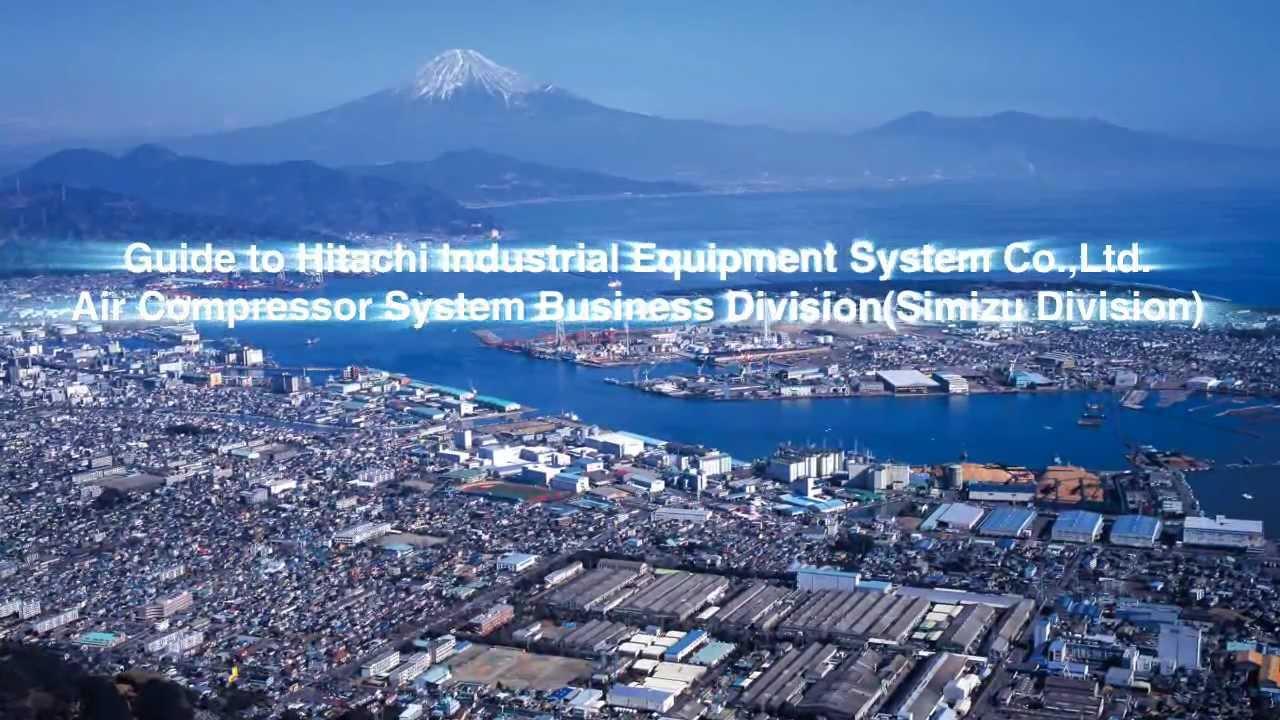 MECLIFT.VN   Giới thiệu nhà máy Thang máy Hitachi