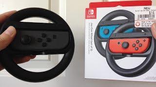 Is The Joy-Con Wheel Worth It?