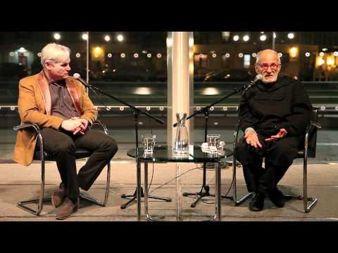 In Conversation: Larry Kramer and Jonathan Katz