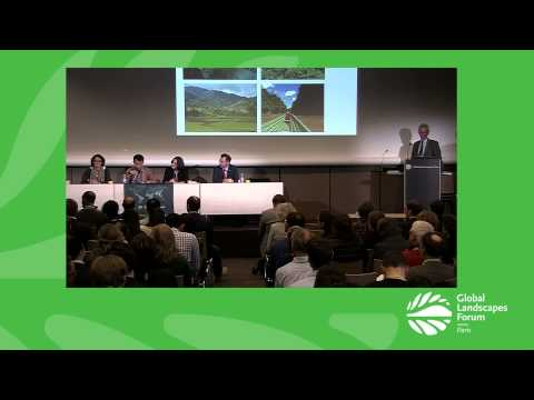 The why and how of integrated landscape management in achiev