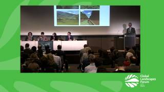 The why and how of integrated landscape management in achieving sustainable development GLF 2015
