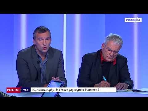 Emmanuel Rivière : «Alain Juppé reste dans les rangs LR et chez les Français une valeur sûre»