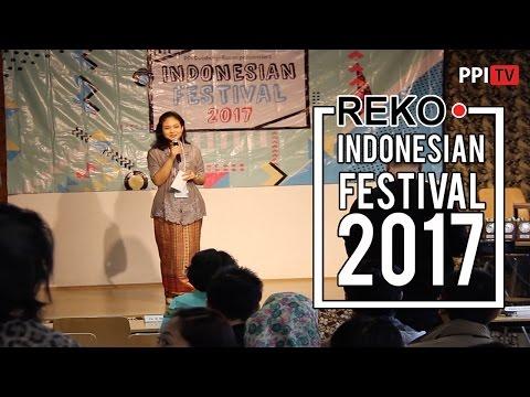 [ REKO ] - Indonesian Festival PPI Duisburg - Essen, Germany