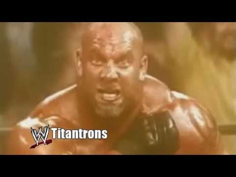 WWE Goldberg Titantron