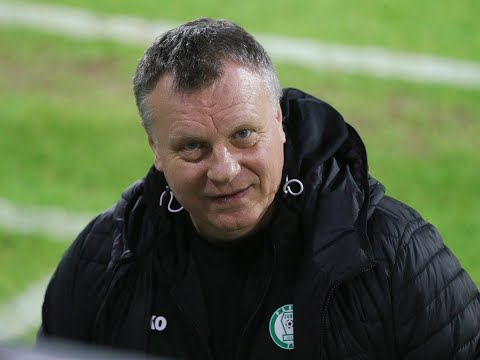 Bognár György: Nem ezt érdemeltük, mi futballoztunk, a Fradi kontrázott thumbnail
