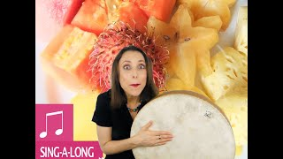 94c7d968 Kids songs for Summer - Pineapple Watermelon Mango by Alina Celeste Learn  English words for fruit