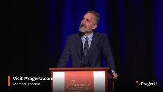Jordan Peterson Speech at the 2019 PragerU Summit