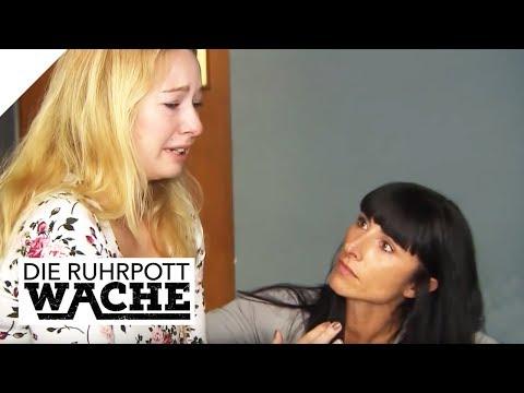 Warum ist sie (15) so verwirrt und lügt? Lara Grünberg ermittelt | Die Ruhrpottwache | SAT.1 TV