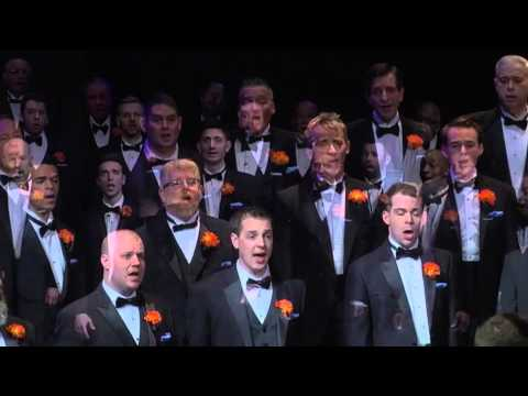 And So It Goes - Indianapolis Men's Chorus