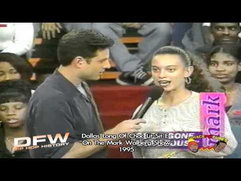 ♒ Throwback Theater 19 Dallas Long Of Choc Lit Sit E On Mark Walberg  1995