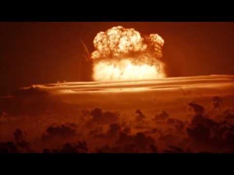 [Atomic Bomb] -- Castle Bravo -- (Operation Castle)
