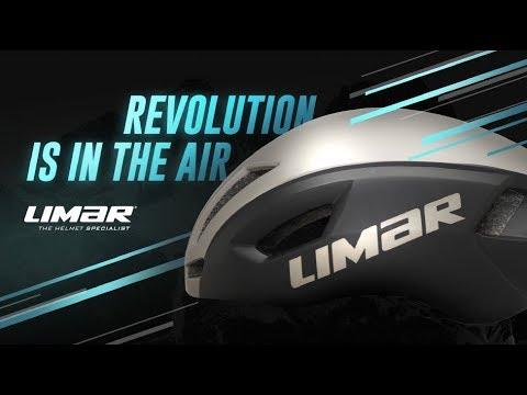 LIMAR AIR REVOLUTION PRESENTATION