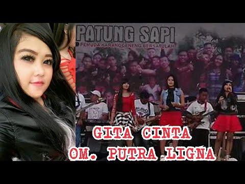 Dangdut Heboh Sedekah Bumi Karanggeneng Blora, Happy Hevista Feat Kojek Mahesa