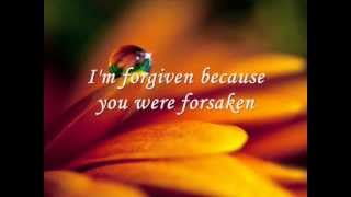 Amazing Love (You Are My King) - Hillsong.wmv