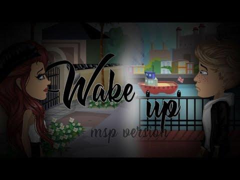 Wake up // Msp Version (part 2 to Strangers)