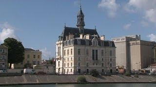 Enregistrement accablant contre Dassault: réactions à Corbeil-Essonnes - 16/09
