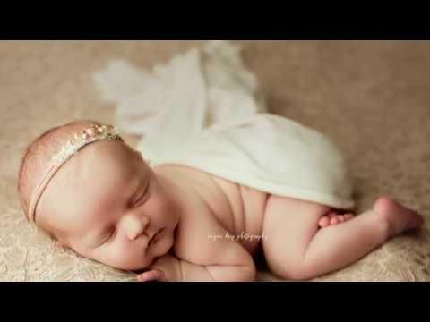 Newborn Photography Posing Tutorial -Part 1 Of 3