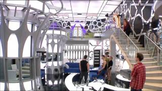 Deal Confrontation with Kelsey, Mitch, Bros, and Maddy Big Brother Canada 4