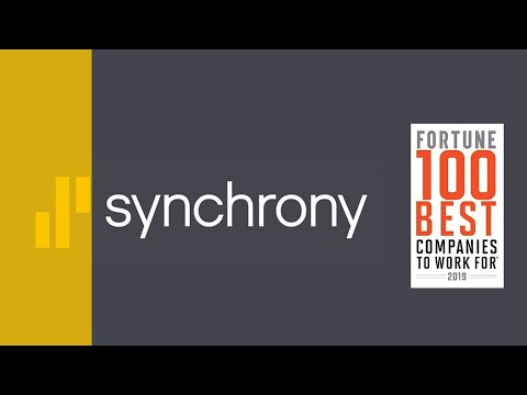 Synchrony: A 2019 Great Place To Work