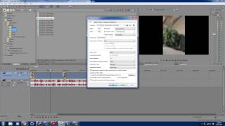 This video just shows a simple way to rotate videos using Sony Vegas Pro 11..