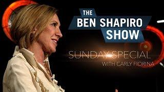 Carly Fiorina  The Ben Shapiro Show Sunday Special Ep 51