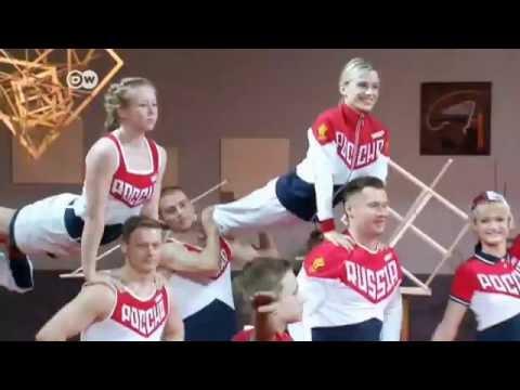 Inodoros rusos